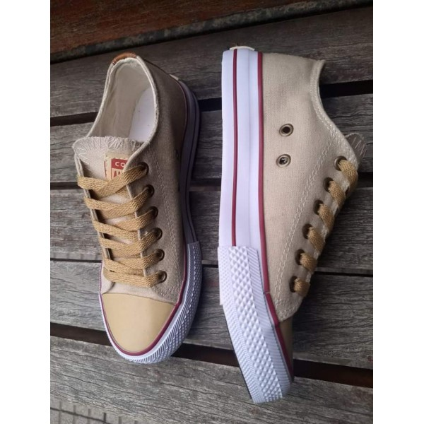 Converse All Star Bajas
