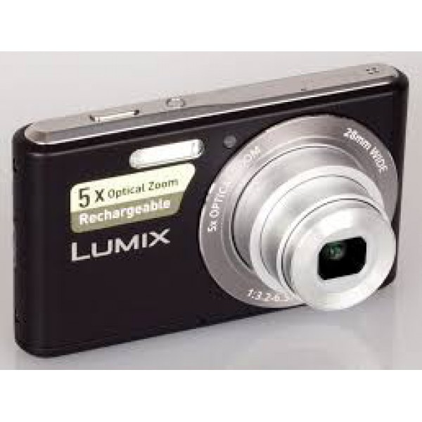 Camara Digital Panasonic DMC-F5