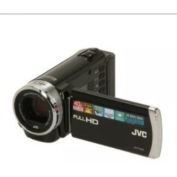 Video camara JVC Everios GZ-EX210BU