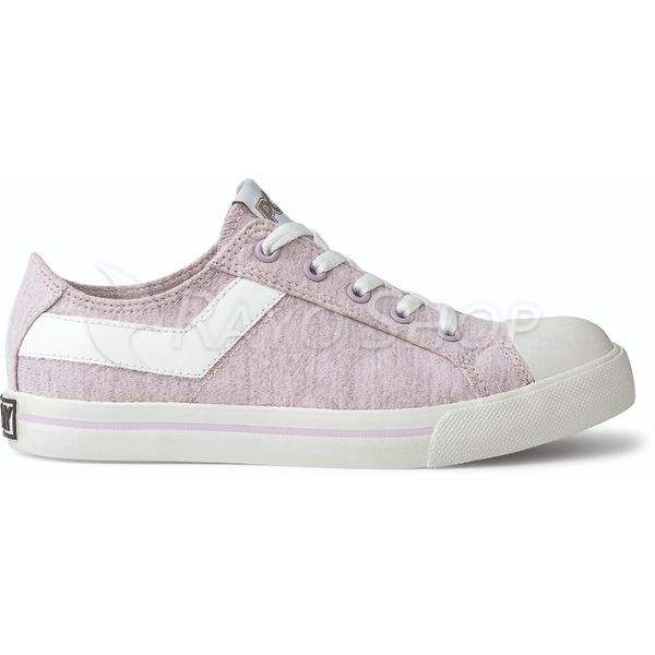 Zapatillas Pony Triple Match ox Mesh Unisex Rosa