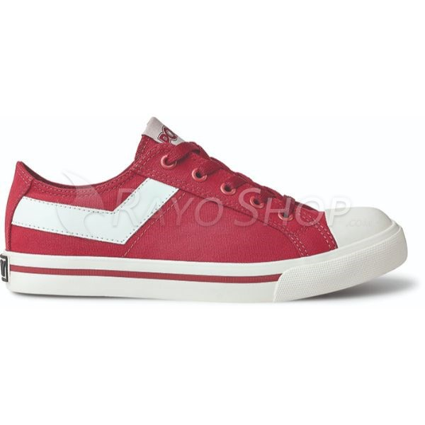 Zapatillas Pony Shotter ox Canvas Unisex