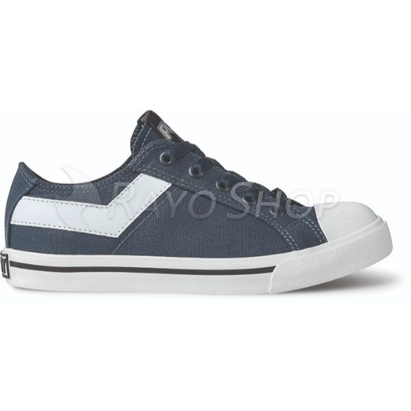 Zapatillas Pony Shotter ox Canvas Unisex Azul