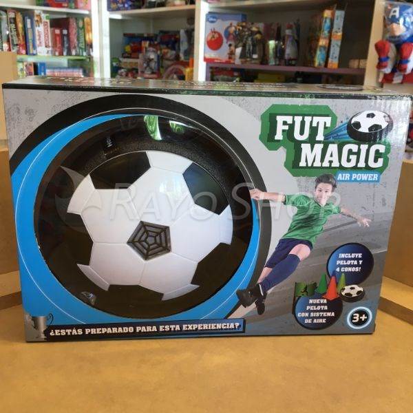 FUT MAGIC AIR POWER